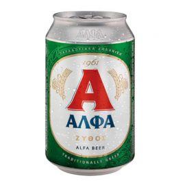 Μπύρα ΑΛΦΑ